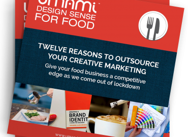 12 reasons to outsource your marketing for food businesses